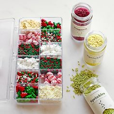 Williams-Sonoma Holiday Deco Kit | Williams-Sonoma