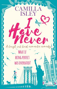Blog Tour: I Have Never @camillaisley @HelloChickLit @KNovelCafe Read Ch. 2 Never Get Drunk  #excerpt https://knovelcafe.wordpress.com/2017/07/14/blog-tour-i-have-never-camillaisley-hellochicklit-excerpt/ Title: I Have Never Author: Camilla Isley Release Date: July 13th, 2017 Genre: Chick Lit Twenty-nine-year-old Blair Walker is a girl with a plan, or more a girl with a list. A list of dos and don't…