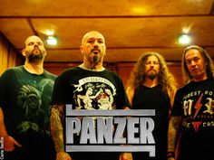Força Metal BR: Panzer: confira tracklist do novo álbum
