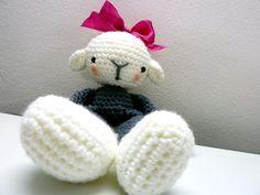 Ovečka, stydlivka z béčka :-)