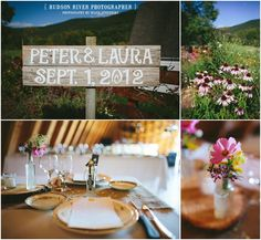 { Laura + Peter } Summer's end ~ wedding at the Inn at West Settlement, Roxbury Barn | New York Hudson Valley Wedding Photographer