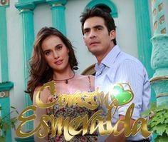 Corazon esmeralda