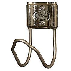 Hose Hanger,Stainless Steel,3 1/2 In.Dia