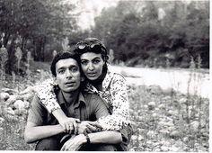 """I became a writer because I found life unsatisfactory."" Bijan Mofid"