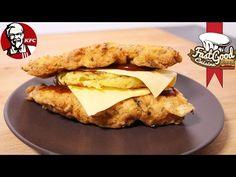 Un burger KFC chez vous ? N'attendez plus, voici la recette du Double Down Original Rösti ! - La Recette