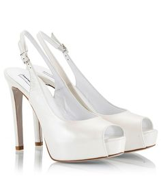 4f7dd1fbc37 36 Best Bridal Shoes images in 2017 | Shoes, Bridal Shoes, Heels