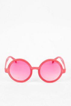 Fun In the Sunglasses