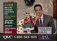 Top 5 Hysterical Moments Of Mike Rowe Hosting 90's QVC