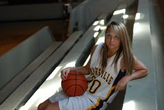 basketball senior