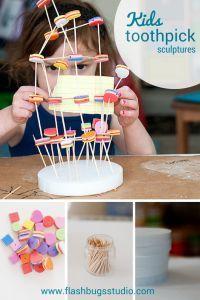 flash-bugs-studio-kids-toothpick-sculptures