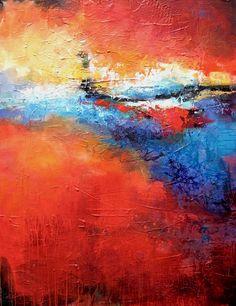 Abstract, Contemporary art - portfolio