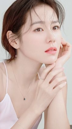 Korean Makeup, Korean Beauty, Asian Beauty, Jung So Min, Beautiful Girl Image, Most Beautiful Women, Korean Actresses, Korean Actors, Ulzzang