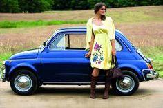Summertime fashion - Shropshire Life