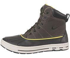 Nike Men's Woodside ACG Winter Boot $74.99   Buy at MensShoesForYou.com