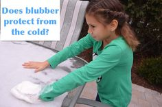 The Classic Blubber Experiment: Learning about Arctic Adaptations