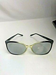 92d6374adbb True Vintage Sunglasses Corning Optics 2054   Stylish! Korea 2 Tone Cat Eye   affilink  vintagesunglasses  vintage