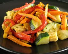 Applebee's Vegetable Medley