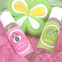 cheap bridal shower favor ideas bridal shower gel favors eb1059 discount personalized