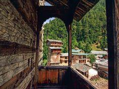 Mountain Getaway: The Magic Of Jibhi, Himachal Pradesh