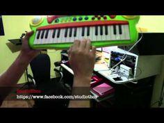 Funky Pro - Tomy StudioThos