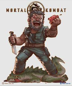Mortal Kombat Memes, Mortal Kombat 2, Mortal Kombat X Scorpion, Kung Jin, Claude Van Damme, Demon Art, Chibi Characters, Superhero Design, Kid Character