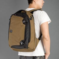 Comment to WIN The Crumpler Dry Red # 5 Backpack | Yanko Design
