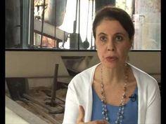 Mais um vídeo da série de entrevistas realizadas pela TV Ufop sobre Educação Patrimonial.  neste vídeo temos Márcia Sant'Anna - Diretora do Departamento de Patrimônio Imaterial do Iphan.