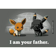 Pokemon + star wars