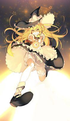 Foto Anime Play, Manga Anime, Anime Art, Anime Girl Cute, Beautiful Anime Girl, Anime Witch, Anime Poses Reference, Animated Cartoons, Yandere