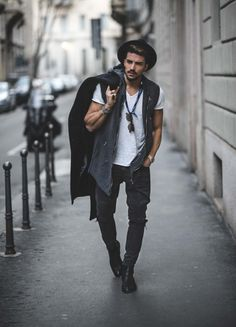 TO WIN THE FASHION GAMES, YOU GOTTA CONSIDER NOHOW | MDV Style | Street Style Magazine