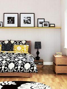 Yatak Odanızı Canlandırın