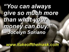 Quote by Jocelyn Soriano Good Life Quotes, Life Is Good, Mask Quotes, Motivational Articles, Christian Devotions, Read More, Self Help, Bible Verses, Catholic