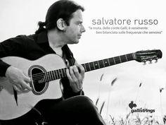 Salvatore Russo & Gallistrings
