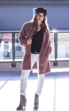Over the knee boots outfit trend fall winter 2013 chicwish