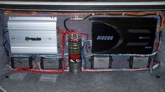 How to upgrade your car s subwoofers and amplifiers