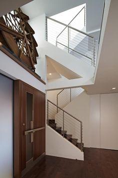 Manhattan Beach Residence by Abramson Teiger Architects » CONTEMPORIST