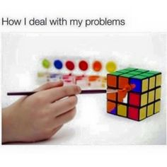 Deal With Problems #Deal, #Problems
