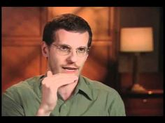 Brian Selznick, Author of Hugo Cabret. A Very Insightful Interview.