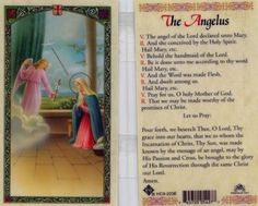 the angelus prayer images | 1000x1000.jpg
