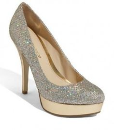its a sparkly shoe, therefore I like it!