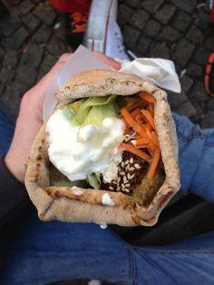 The King Of Falafel (Berlin)
