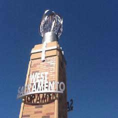 West Sacramento, My Town, National Parks, California, Memories, Live, Places, Travel, Memoirs