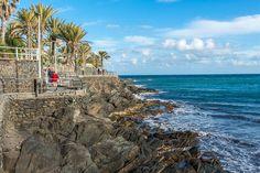 San Agustin - Gran Canaria - Spain