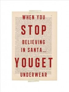 Hahaha! Christmas Quotes (16)  www.therapyforyourchild.com