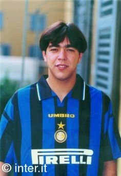 Alvaro Recoba #inter