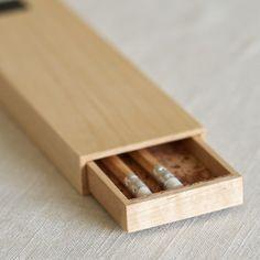 Tanno One Push Pencil Case