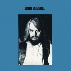 Leon+Russell+LP+Vinil+Azul+180+Gramas+Cohearent+Audio+Kevin+Gray+Edição+Limitada+Audio+Fidelity+2017+USA+-+Vinyl+Gourmet