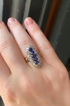Antique Engagement Rings, Antique Rings, Antique Jewelry, Estate Rings, Diamonds And Gold, Resin Art, Cocktail Rings, Boho Chic, Jewelery