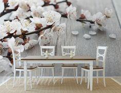 kwitnące jabłonie Table Decorations, Furniture, Home Decor, Decoration Home, Room Decor, Home Furniture, Interior Design, Home Interiors, Interior Decorating