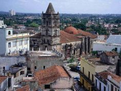 Camaguey Cuba I would like to see where My Great Great Grandfather Florencio once lived briefly